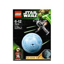 Lego Star Wars B-wing Starfighter Y Endor 75010