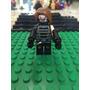 Marvel Soldado Del Invierno Bucky Boki Boky Compatible Lego