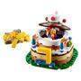 Lego Pastel Cumpleaños Aniversario 40153 Legobricksrfun