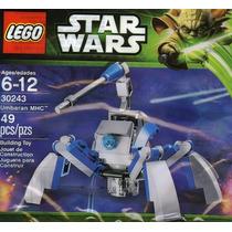 Lego Star Wars 30243 Umbaran Mhc - Polybag