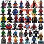 100 Figuras Super Heroes Marvel Dc