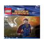 Lego Jorel Jor El Superman Super Heroes Nuevo Legobricksrfun