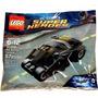 Lego Super Heroes The Batman Tumbler Modelo 30300