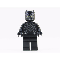 Lego Black Panther Pantera Negra Civil War 76047 Legobricksr