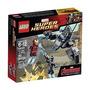 Lego Superheroes Iron Man Vs Ultron