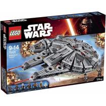 Lego Star Wars 75105 Halcòn Milenario