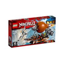 Lego Ninjago 70603 Zepelìn De Asalto