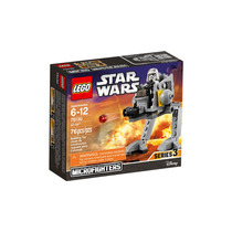 Lego Star Wars 75130 Microfighter At-dp