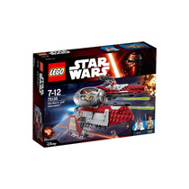 Lego Star Wars 75135 Interceptor Jedi De Obi-wan