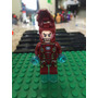 Marvel Iron Man Avengers Compatible Lego