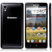 Lenovo P780 Android 4.2 Quad Core 3g 4gb Wifi Gsm Smartphone