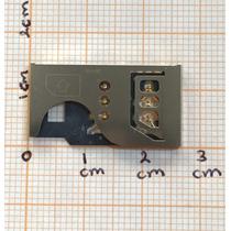 Modulo Sim Con Lector Sd Coolpad 8012 Td200 Y Compatibles