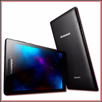 Tablet Lenovo Tab 2 A7-10f 7 Mtk8382 1.3ghz 8gb Android 4.4