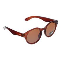 Gafas De Sol C Proteção Uv400 E Lentes De Resina
