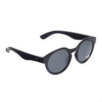 Gafas De Sol Retro Con Resina De Protección Uv 400