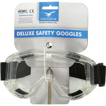Gafas Eye - Glenwear Deluxe Protección Gafas