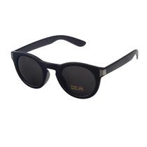 Moderno Óculos De Sol Estilo De Gangnam Com Proteção Uv400