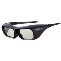 Lente Gafas Activo 3d Sony Tdg-br250 Recargable