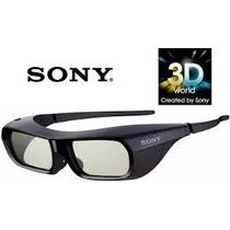Lentes 3d Sony Tdg - Br250, Nuevos, Envio Gratis.......!!!!!