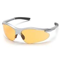 Lente Mango Pyramex Fortaleza Seguridad Eyewear Con El Capít