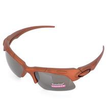 Gafas De Sol 3d C Lentes De Resina C Proteção Uv400