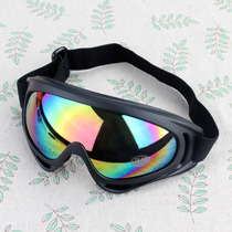 Óculos P Esqui C Proteção Uv 400 Do Exército Militar