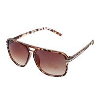Gafas De Sol De Leopardo De Resina C Proteçãouv400