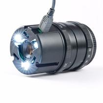 Lente Macro Yasuhara Nan5c Nanohax5 Micro Para Canon Eos-m