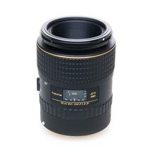 Lente Objetivo Tokina At-x 100mm F/2.8 Pro D Macro Canon Mn4