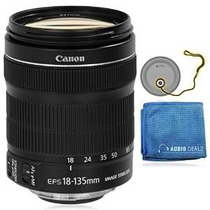 Canon Ef-s 18-135mm F / 3.5-5.6 Is Stm Objetivo Zoom (caja B