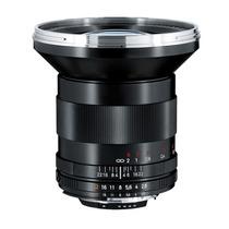 Zeiss Distagon T* 21mm F2.8 Zf.2 Lente Angular F Nikon Dslr