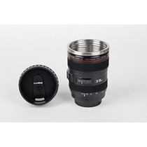 Flash Pro Canon Ef 24-105mm F Replica / 4l Is Usm Lente Copa