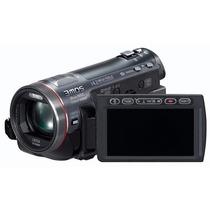 Videocamara Panasonic Hdc-tm700