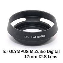 Campana Easyfoto Lente De F2.8 17mm Olympus M.zuiko Digital