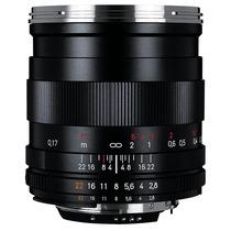 Zeiss Distagon T* 25mm F2.0 Zf.2 Lente Angular F Nikon Dslr
