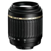 Remato Lente Tamron 55-200 Mm F/4-5.6 Macro Para Nikon Buen