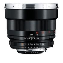 Zeiss Planar T* 85mm F1.4 Zf.2 Lente Montura F Nikon Dslr