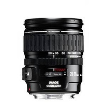 Canon 2562a002 Ef 28-135mm F / 3.5-5.6 Is Usm Lente De Zoom