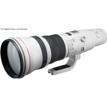 Canon Ef 800 F/5.6 L Is Usm 2746b002 Super Telefoto
