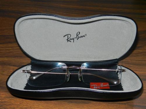 ray ban titanium 7406  ray ban titanium