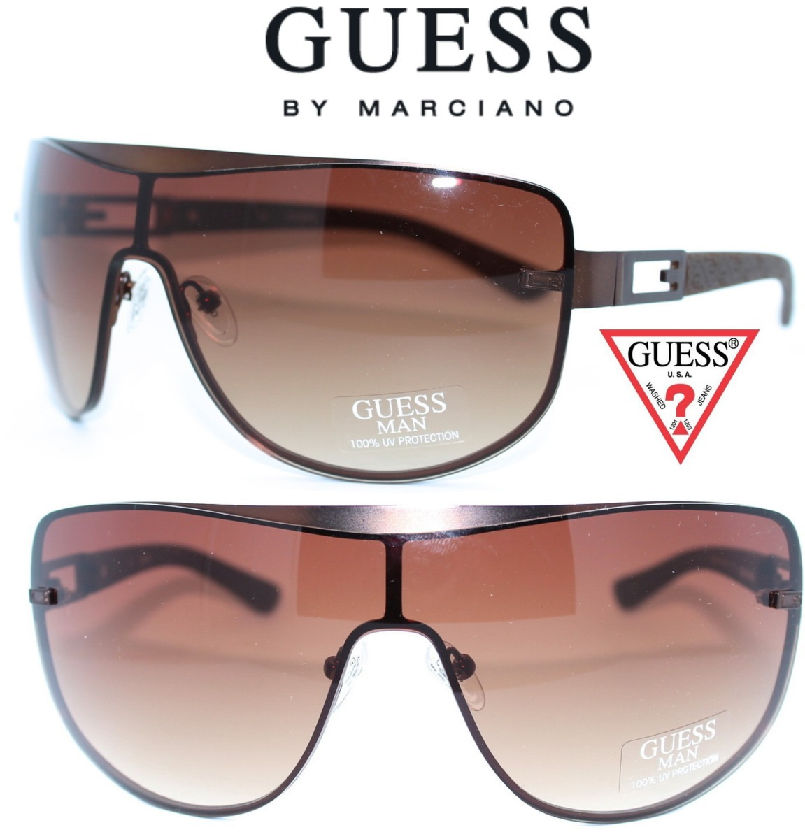 225c60e674 Gafas De Sol Guess Mujer 2017 likr.es