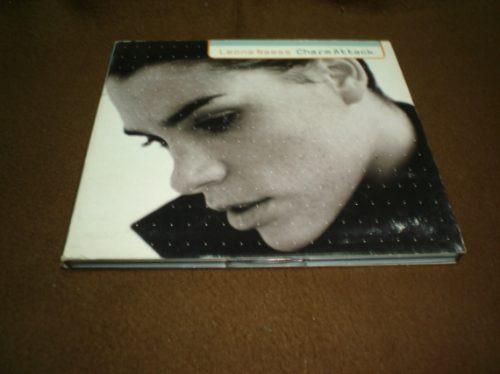 leona naess cd single charm attack crz 99 90 en