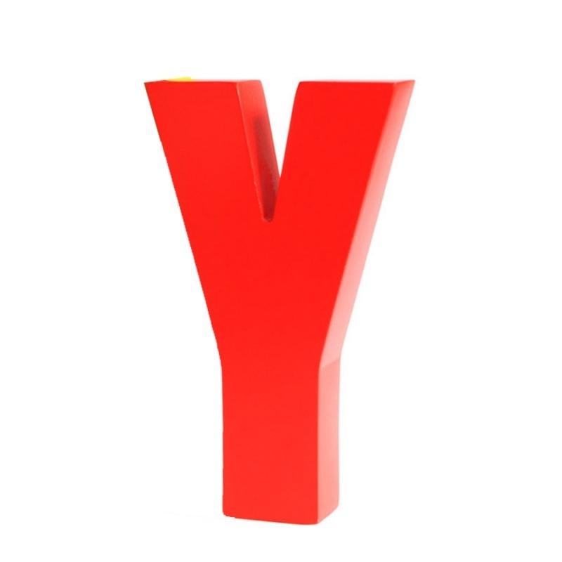 letra de verde amarillo y rojo: