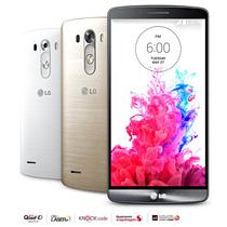 Celular Lg G3 32gb 4g Lte Quad Core 13mpx Envio Gratis Msi