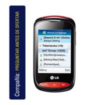 Lg T310i Cookie Wifi Cám 2mpx Sms Mms Microsd Bluetooth