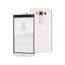 Lg V10 H962 Blanco 64gb, 4gb Ram, 16mp Dual 3g Envío Gratis!