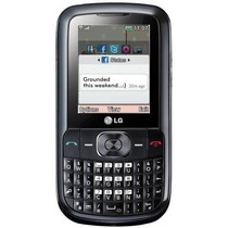 Lg C-105 Camra 1.3mpx, Bluetooth, Redes Sociales, Whatsapp