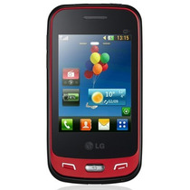 Lg T565 Cookie Friends Gms Wifi 3mp 2pulg Radio Fm Bluetooth