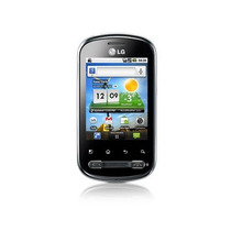 Lg Optimus Me P350 Android 3mp Redes Sociales Apps Wifi Sms