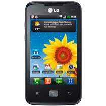 Lg Optimus Hum E510 Android Wifi 5mpx 3 Pulg.